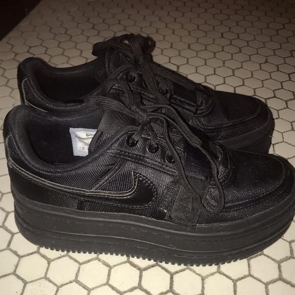 Nike Shoes | Nike Vandal 2k Black